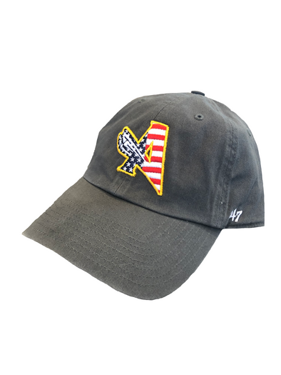 USA Banner Stars & Stripes Cap