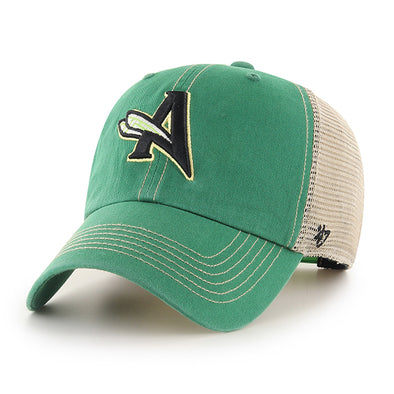 OHT Green Road Trawler Cap