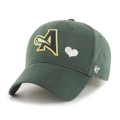 Augusta GreenJackets Youth Sugar Sweet Road A Cap