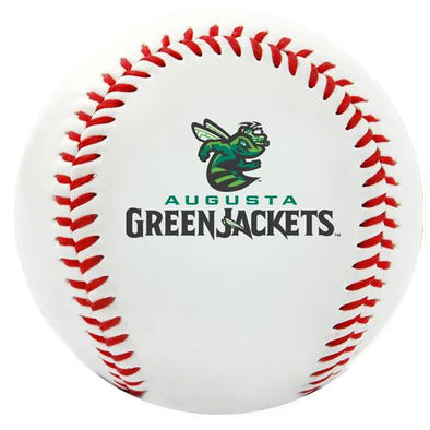 Augusta GreenJackets Primary Logo Baseball
