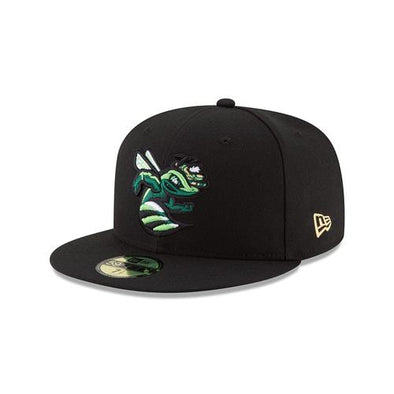Augusta GreenJackets Alternate On-Field Cap