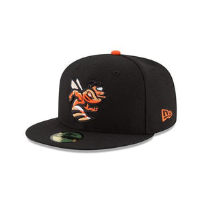 "Augusta GreenJackets ""Giants Sunday"" On-Field Cap"