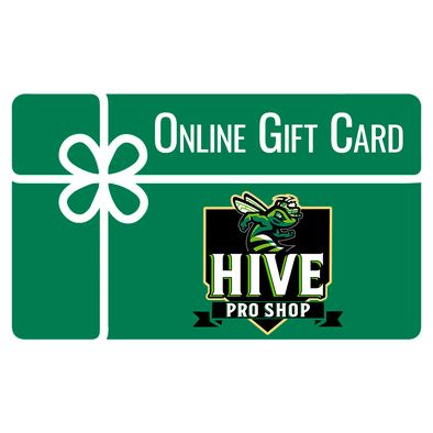 Hive Pro Shop Gift Card - ONLINE ONLY