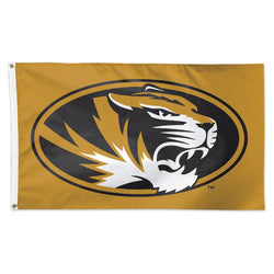 University of Missouri Flag - STL Authentics