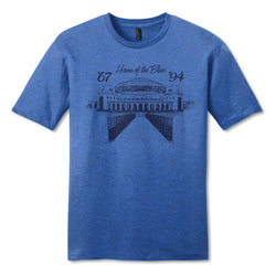 St. Louis Blues Fishbowl Hockey 'The Arena' Tee - Royal
