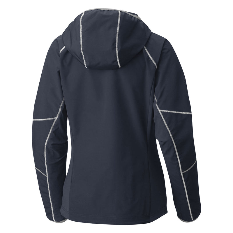 St. Louis Blues Columbia Women's Sweet As Full Zip Jacket - Navy
