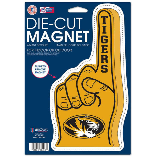 University of Missouri Magnet - STL Authentics