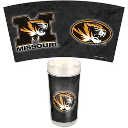 University of Missouri 2pk. Tumbler | STL Authentics