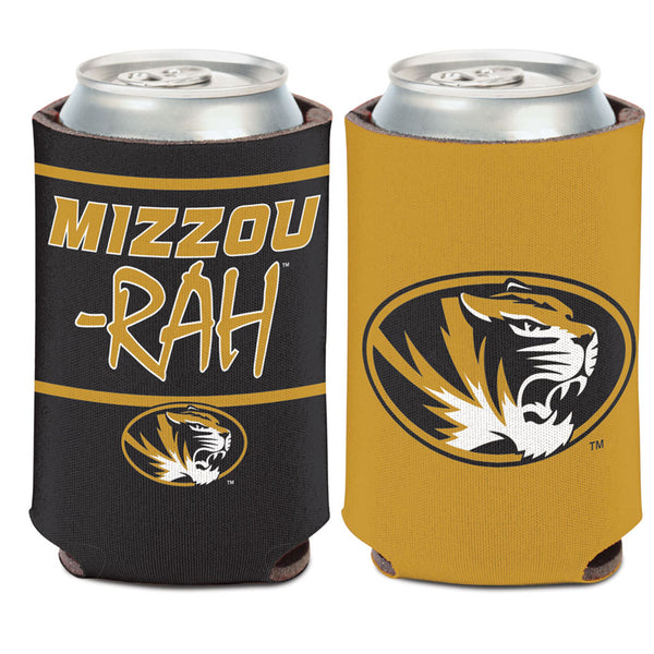 University of Missouri WinCraft 12oz Slogan Can Cooler - STL Authentics