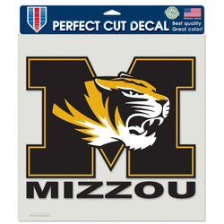 University of Missouri Decal - STL Authentics