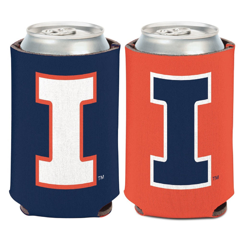 University of Illinois Can Cooler | STL Authentics