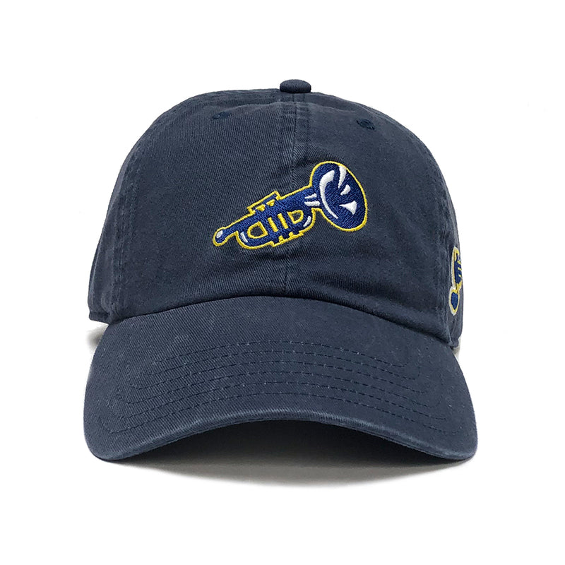 Blues Trumpet Cap - STL Authentics