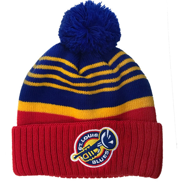 Mitchell & Ness Trumpet Home Color Knit