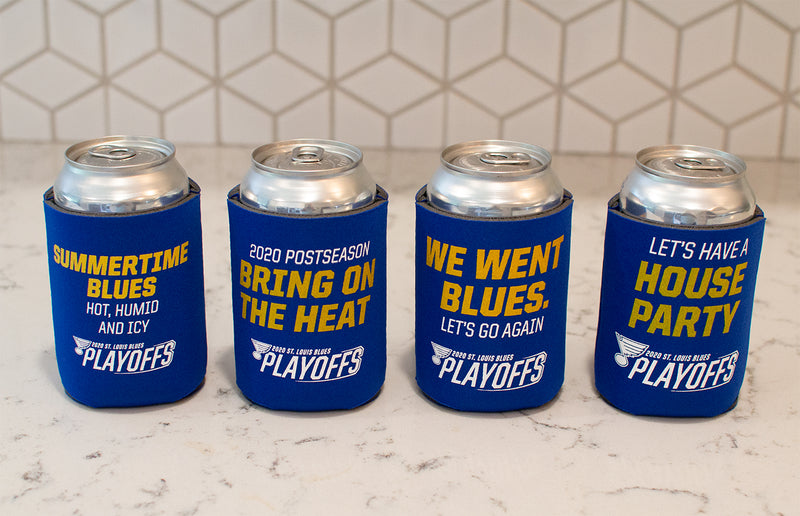 Playoffs House Party Kit - STL Authentics