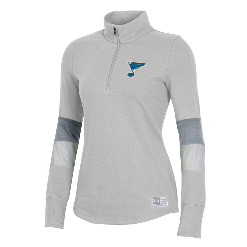Under Armour Women's Gameday 1/2 Zip