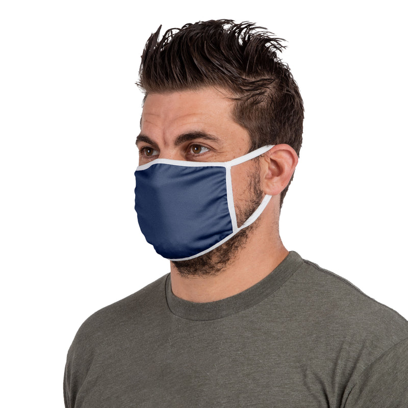ADULT 3-Pack Face Mask - STL Authentics
