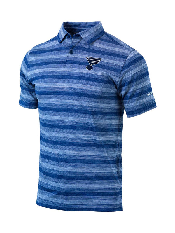 Columbia Omni-Wick Chatter Polo