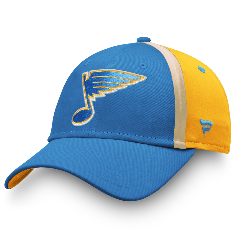 Ladies Alternate Jersey Adjustable Hat - STL Authentics