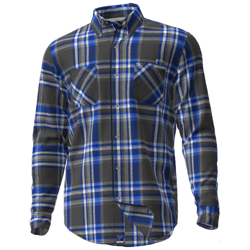 Flannel Plaid - STL Authentics