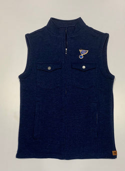 The Normal Brand Fleece Lincoln Vest