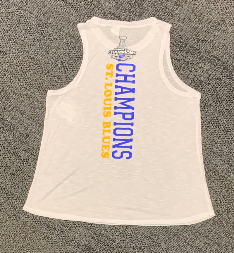 Concept Sports Ladies Infuse Tank