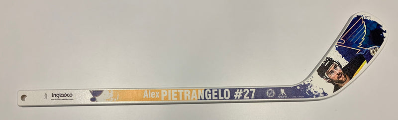 Alex Pietrangelo Mini Stick