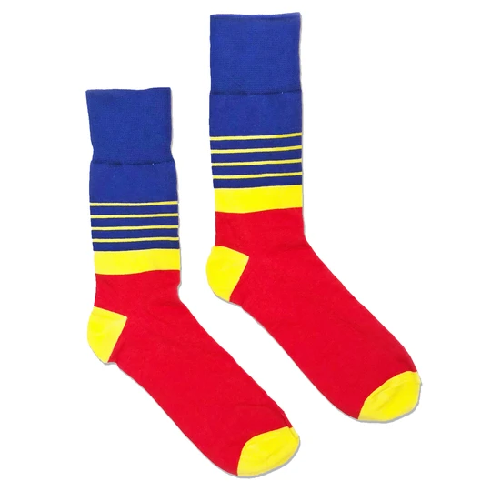 Series Six Company Retro Sock