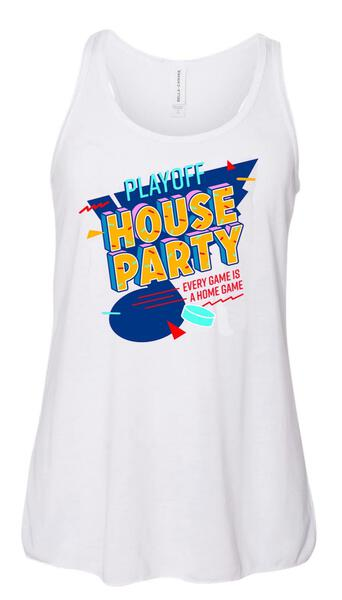 Youth Playoff House Party Tank - STL Authentics