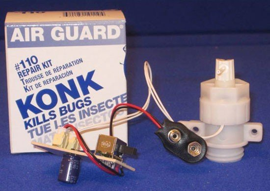 KONK Rebuild/Repair Kit #110