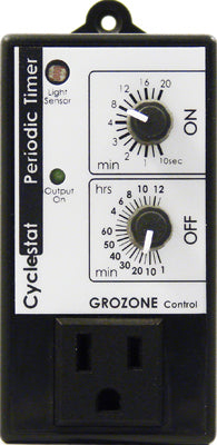 GROZONE Periodic Timer CY1