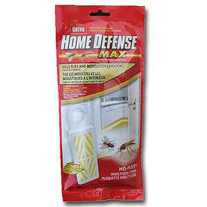 ORTHO HOME DEFENSE MAX Strips