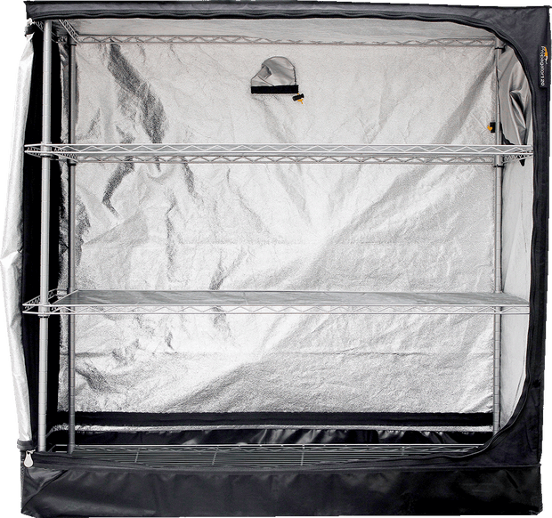 Dark Room Tent - Propagator 125 - 3.9x2.0x4.0 ft