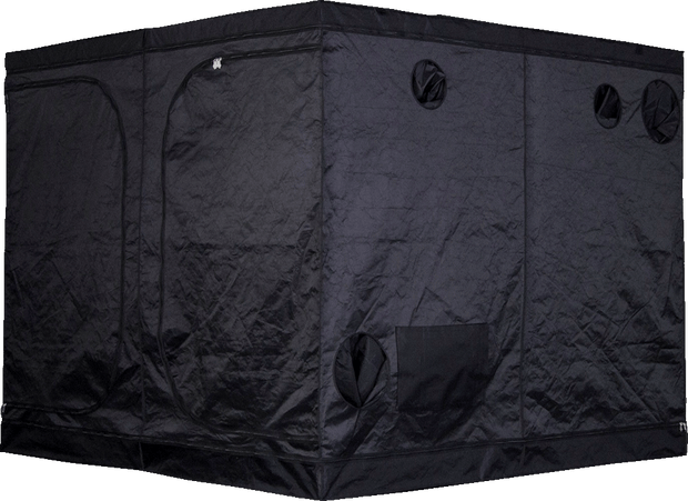 Dark Room Tent -Pro 240 - 8x8x6.6 FT