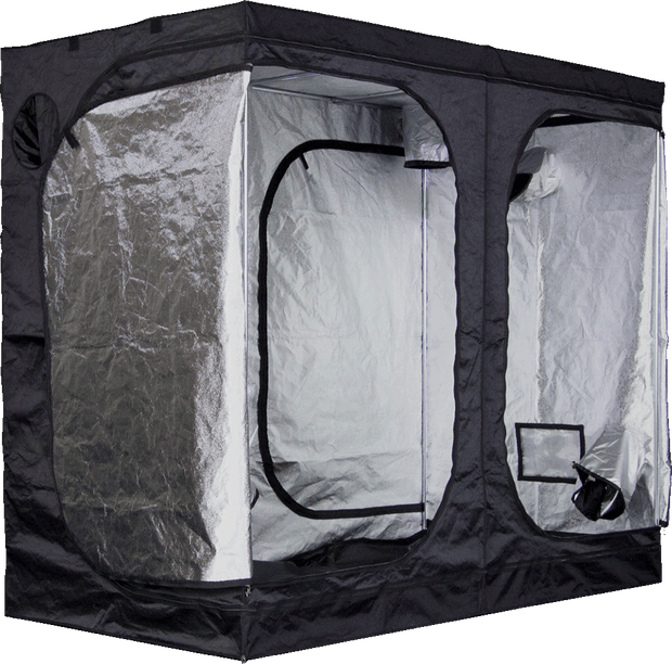 Dark Room Tent - Pro 240L - 7.9x3.9x6.6 ft