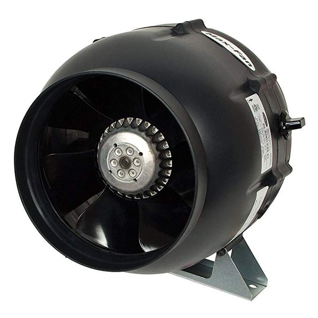 MAX-FAN *High Output (HO)* 932 cfm 8 ""