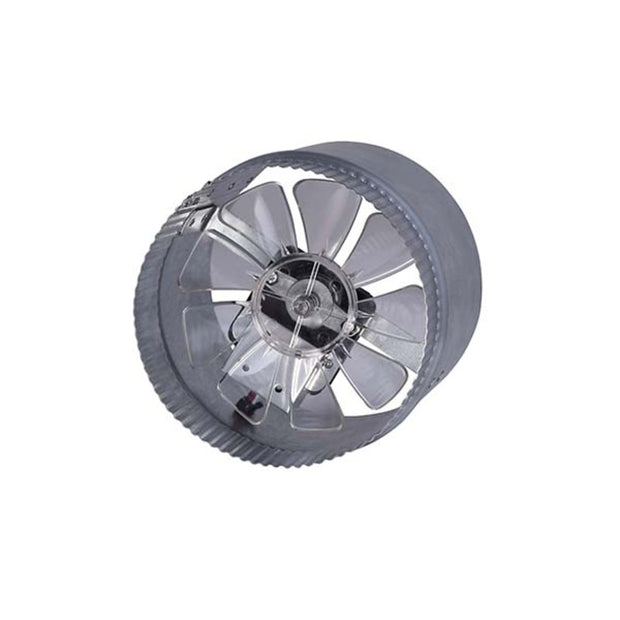 In-Line Duct Booster Fan - Corded - 6""