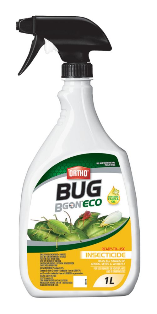 Scotts BUG B GON - Insecticide - 1L
