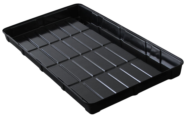 Botanicare Rack Tray - Black - 2x4 ft
