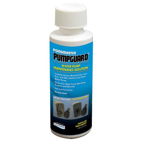 PONDMASTER PumpGuard Cleaner 4 oz