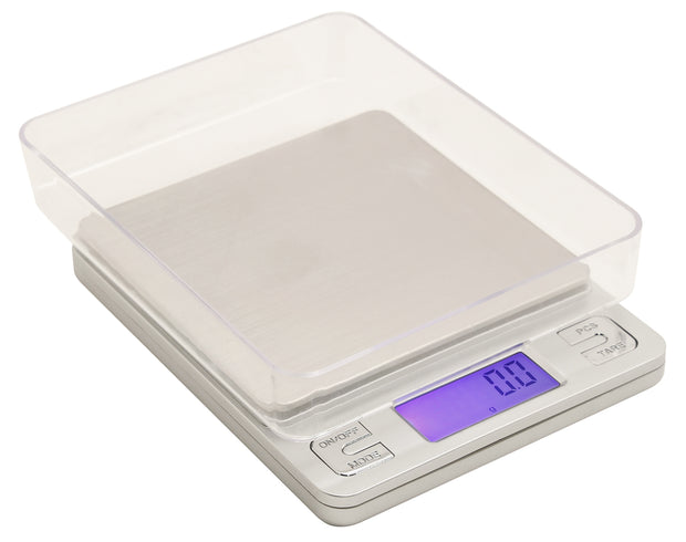 SCALE - MeasureMaster3000 TableTopScale 3000x0.1 g