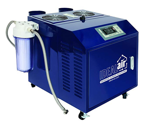 Humidifier - Ideal-Air Pro Series UltraSonic 150 pt