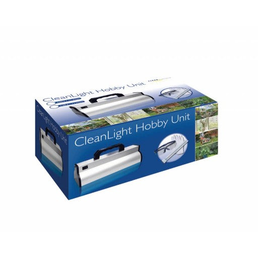 CleanLight Hobby Unit - 120V