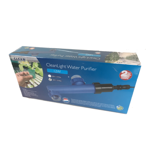 Water Purifier - 120V