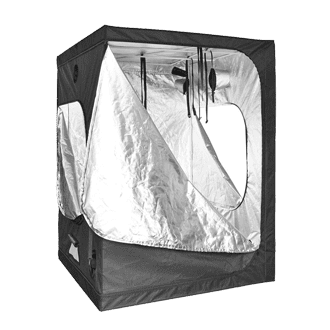 Dark Room Tent - MaxGro Premium - 3.6x6x8 ft