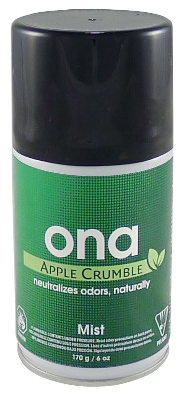 ONA Can Mist - Odor Neutralizer