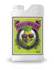 Big Bud Liquid