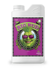 Big Bud Liquid Organic