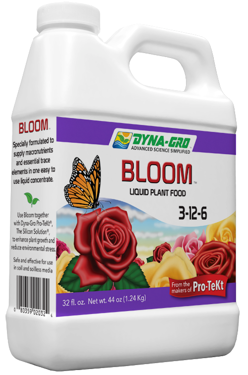 Dyna-Gro Bloom