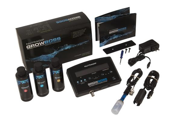 NUTRADIP GrowBoss Trimeter