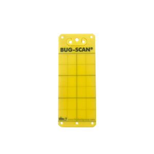 Yellow Bug Scan Sticky Trap